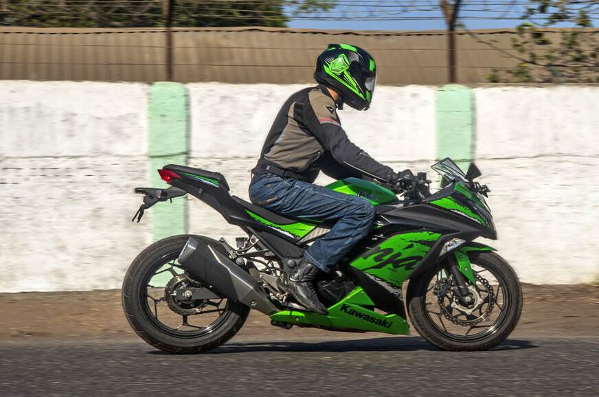 How to use ABS on your motorcycle effectively