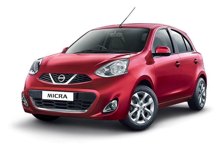 Sponsored Feature: Street-smart Nissan Micra with Nissan Connect