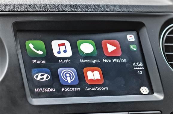 Hyundai AVS
