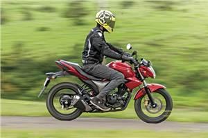 Buying a Suzuki Gixxer