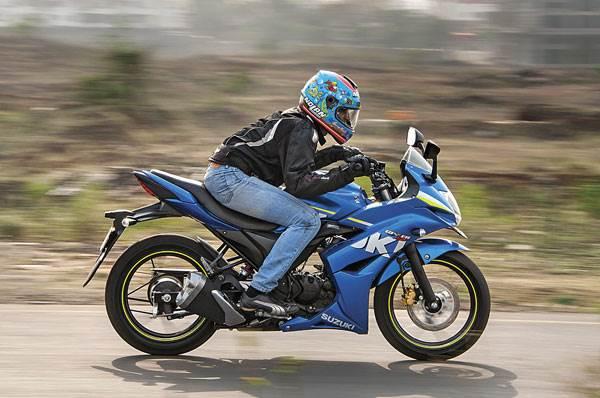 Good commuter bike under Rs 1 lakh