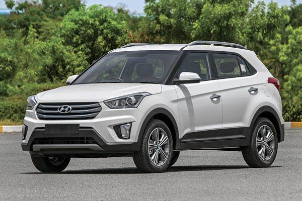 Ford EcoSport or Hyundai Creta