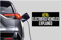 xEV rated: An in-depth look at all types of electrified cars