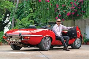 Me and My Cars: T.T. Raghu