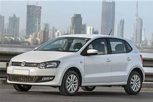 Looking to buy a new Volkswagen Polo GT TSI