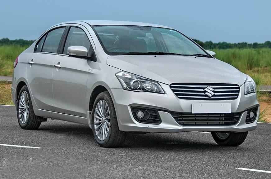 Buying used: (2014-2018) Maruti Suzuki Ciaz