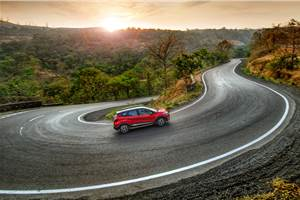 Back in time: Road tripping with the Renault Captur petrol