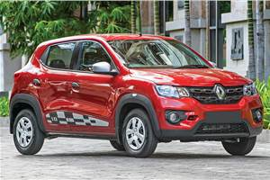 Buying used: (2016-present) Renault Kwid