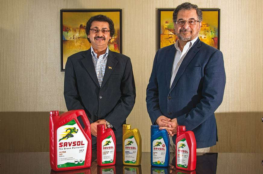 Sponsored feature: Savsol takes an eco-friendly leap