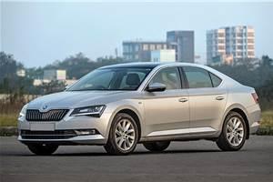 Buying a new entry level luxury sedan
