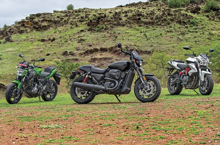 Approachable big bikes: all you need to know