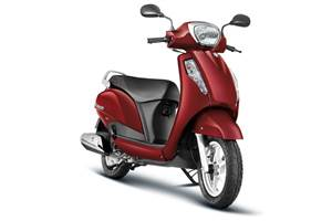Choosing between a Suzuki Access 125 and Honda Activa