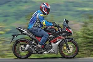 Safety and braking on bikes