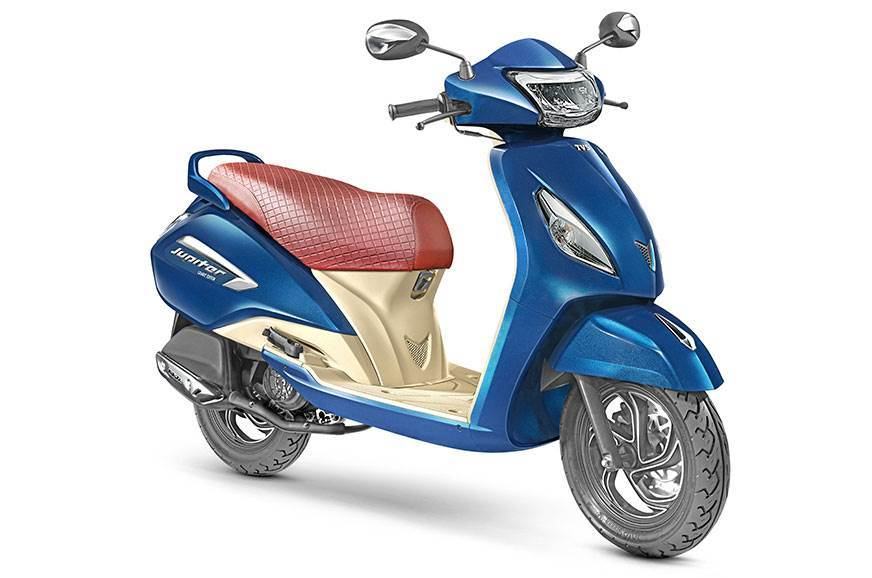 Looking for a 200-250cc scooter