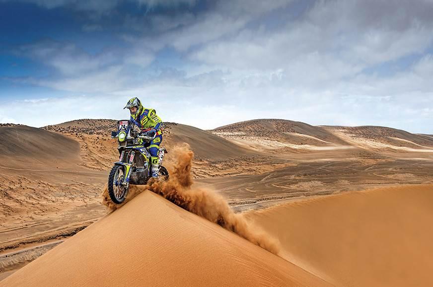 Dare to Dakar: 2019 Dakar Rally report