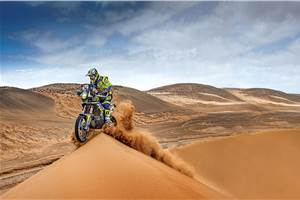 Dare to Dakar: 2019 Dakar Rally report