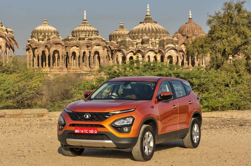 Questions on an all-electric or hybrid Tata Harrier