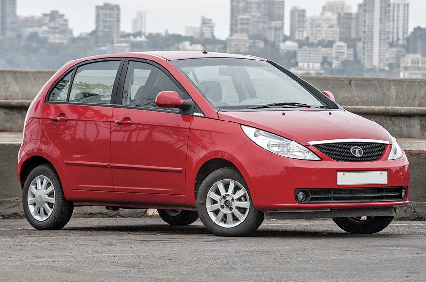 The Tata Vista Quadrajet's 1.3 Fiat diesel engine has many options for tuning.