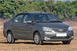 Buying used: (2011-2015) Toyota Etios sedan