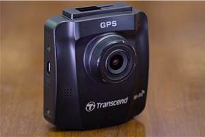 Transcend DrivePro 230 dashcam review