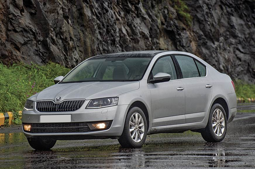 Buying used: (2013-2016) Skoda Octavia