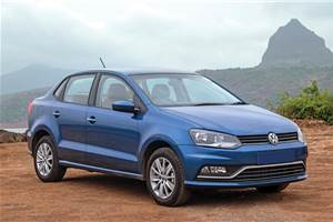 Buying a new compact sedan with a DCT automatic gearbox