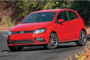 Can you still buy a Volkswagen Polo GTI?