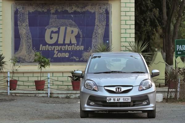 Discover India: Gir Sanctuary