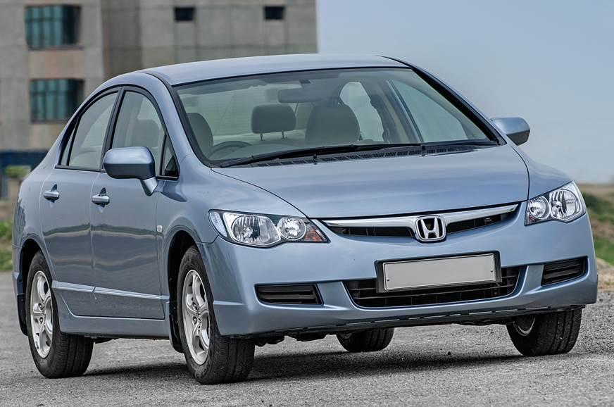 Modifying a Honda Civic