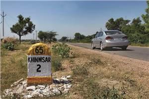 Discover India: Khimsar