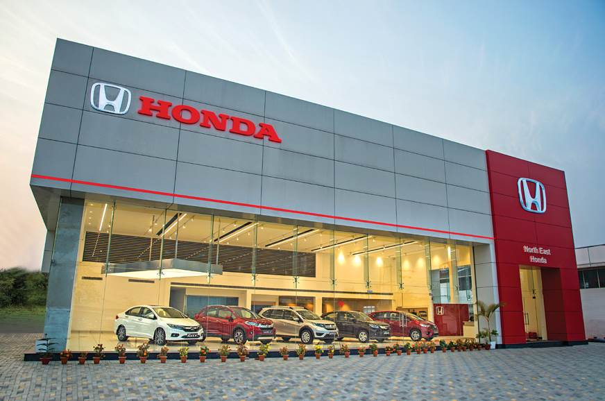 Sponsored feature: Honda - The Architecture Of Happiness