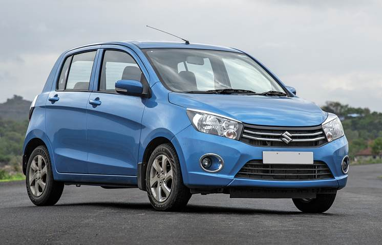 The Celerio AMT is an easy to drive car that has its basics right.