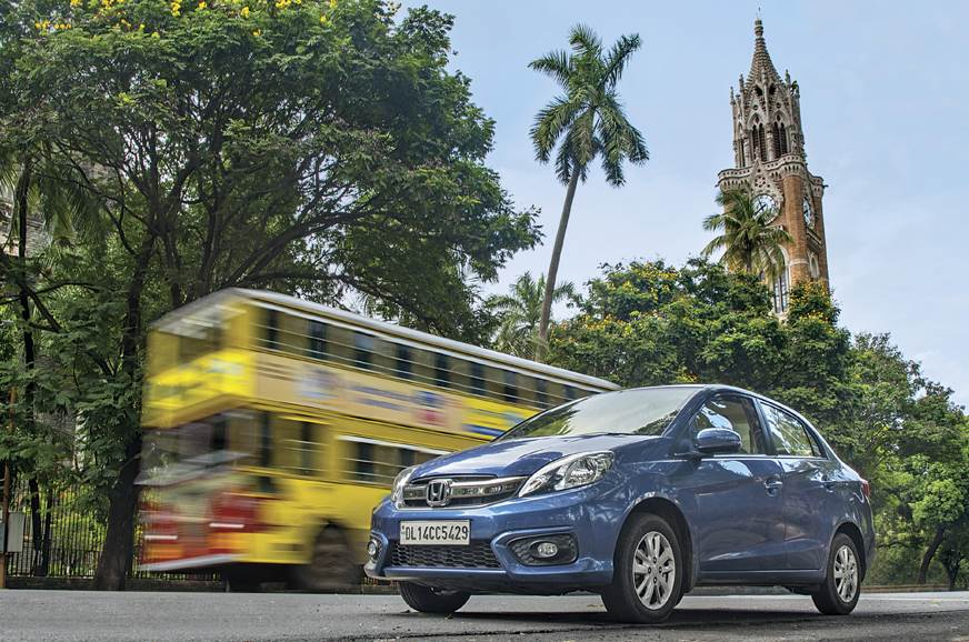 Sponsored feature: How much does the Honda Amaze really cost?