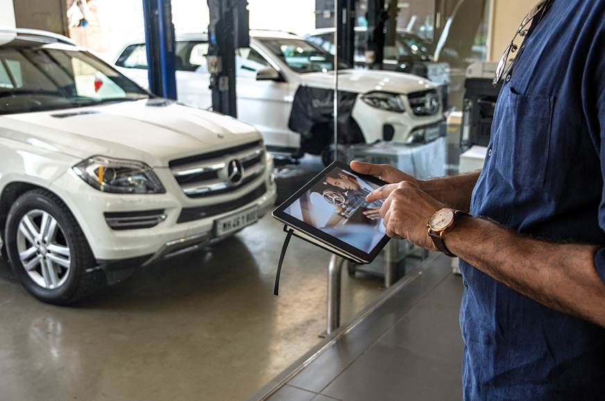 Sponsored feature: Mercedes Of Service: The Difference Is In The Details