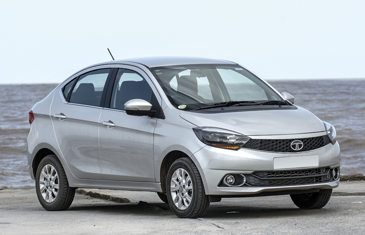 The Tigor AMT could come to India in the next couple of months.
