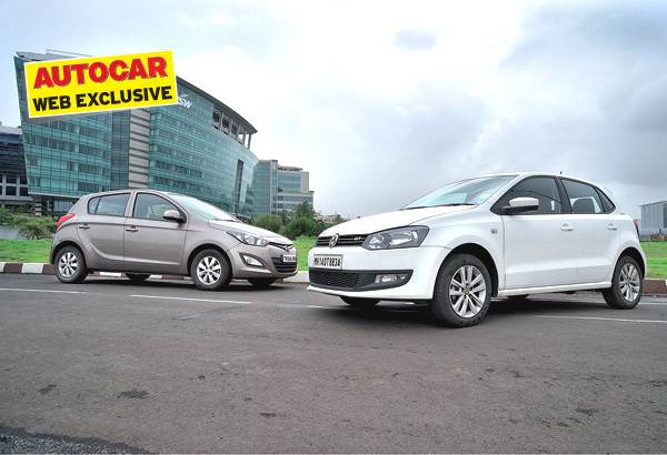 Volkswagen Polo GT TSI vs Hyundai i20 AT