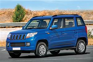 Buying Used: Mahindra TUV300