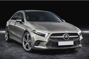 Looking to buy an entry-level luxury sedan