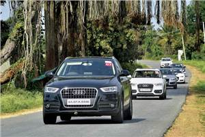 Promotional feature: Audi Club India Getaways - Bengaluru to Kabini