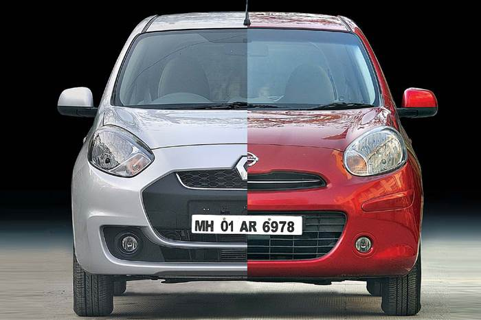 Micra vs Pulse: Does badge-engineering really work?