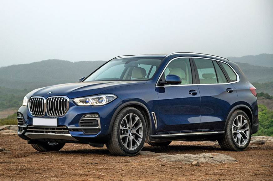 BMW's X5 30d has an engine that's strong and fun to drive.