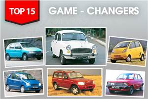 Game Changers of the Indian automotive market