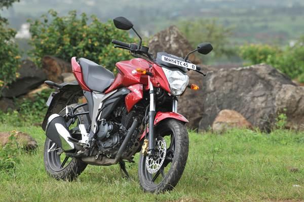 A good 150cc motorcycle