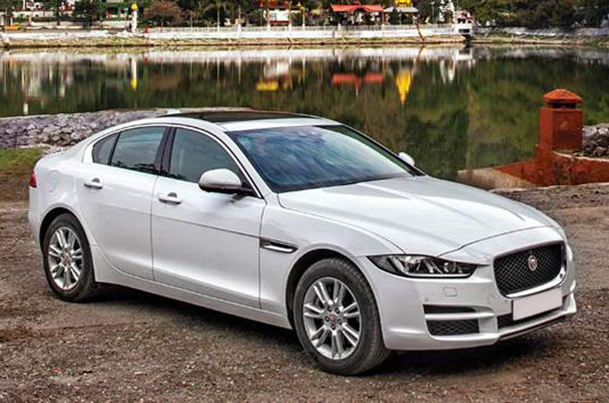 Planning to buy a new Jaguar XE