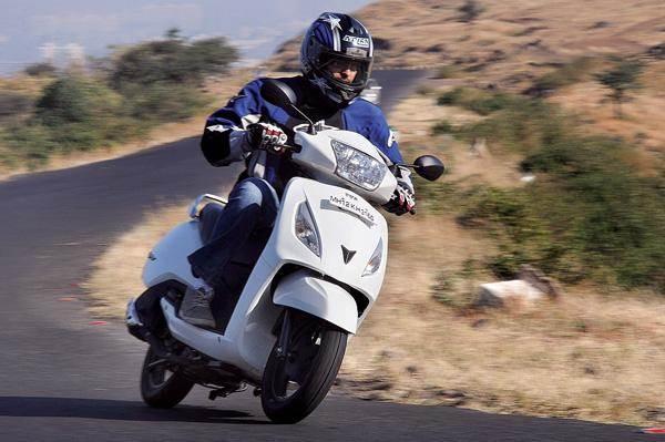TVS Jupiter or Honda Activa