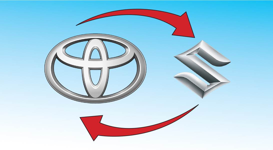 Analysis: Toyota and Suzuki's partnership in India