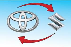 Analysis: Toyota and Suzuki's partnership in India