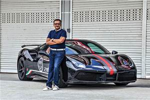 Me and My Cars: Bijal Madhani