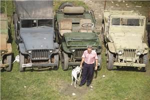 Jeep Junkie