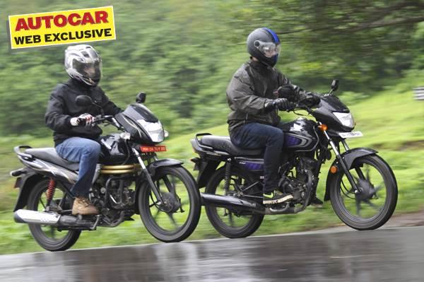 Mahindra Centuro Vs Honda Dream Neo